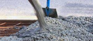 Ready Mix Concrete Shropshire
